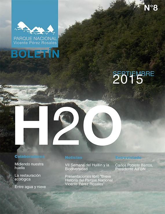 Boletín Septiembre 2015
