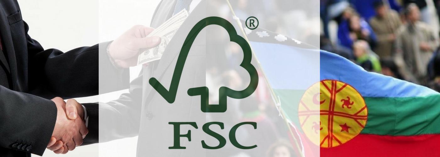 FSC salida